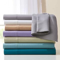 Bed Tite™ 500-TC Cotton/Poly Blend Sheet Set,