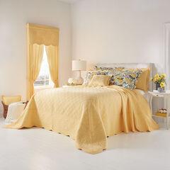 Florence Oversized Bedspread,