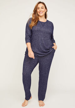 ComfySoft Midnight Sleep Pant,