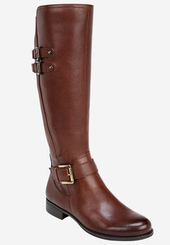 Jessie High Shaft Boot by Naturalizer®,