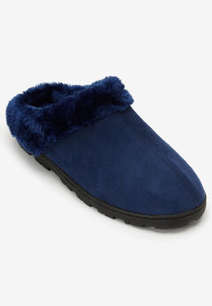 The Andy Fur Clog Slipper ,