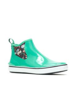 Rain Sneakers Booties,