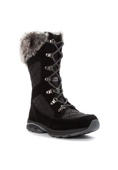 Peri Wide Calf Boot by Propet,