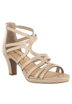 Elated Sandals by Easy Street,
