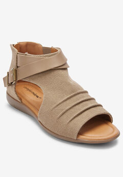 The Payton Shootie by Comfortview®,