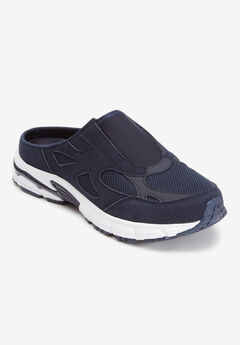 The Claude Slip On Sneaker by Comfortview,