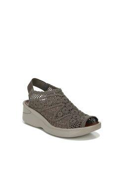 Surprise Sandals by BZEES,