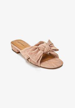 The Blanche Mule by Comfortview®,