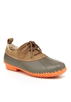 Glenda- Waterproof Booties ,