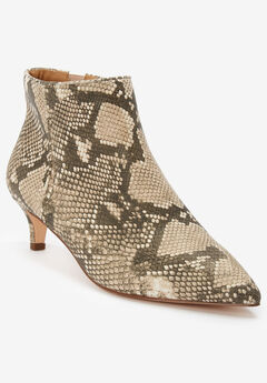 The Meredith Bootie by Comfortview®,