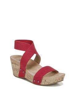 Del Mar Sandals by LifeStride,