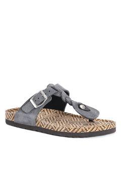 Marsha Terra Turf Sandals,