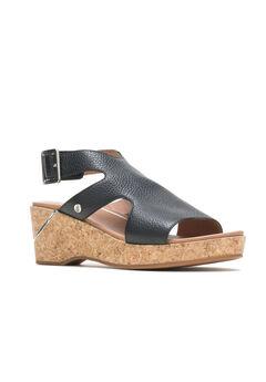 Maya Ankle Strap Sandals,