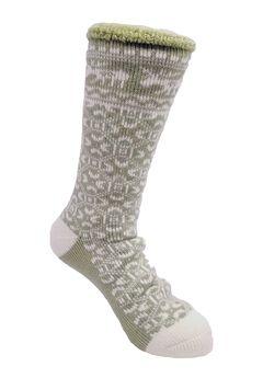 Moose Nordic Thermal Sock Socks,