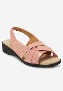 The Pearl Sandal by Comfortview®,
