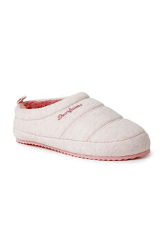 Evie Lounge Clog Slippers,