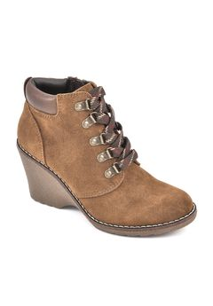 Liberty Bootie by White Mountain,