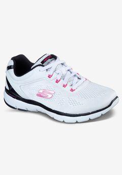 The Flex Appeal 3.0 Steady Move Sneaker by Skechers®,