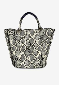 Oversized Tote Bag,