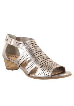 Quinby Sandal by Bella Vita,
