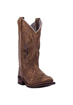 Spellbound Boot by Dan Post,