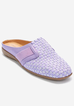 The Lola Mule by Comfortview®,
