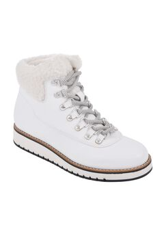 Cozy Bootie by White Mountain,