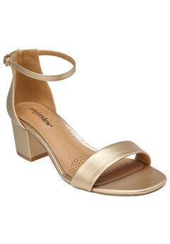 Orly Sandals by Comfortview®,