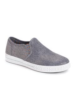 Street Savvy Sneakers,