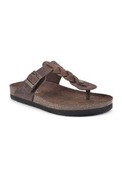 Handle Sandals,