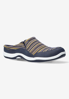 Fleet Sneaker Mules,