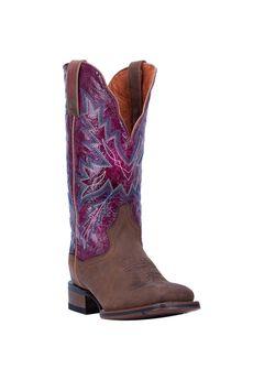 Pasadena Boot ,
