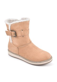 Taite Wide Calf Boot by White Mountain,