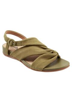 Tieli Sandals,