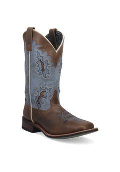 Isla Boot ,