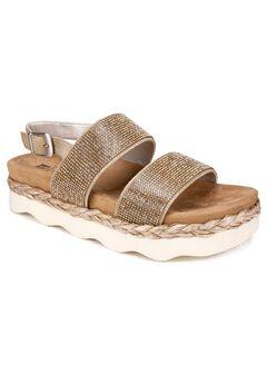 Austin Sandals by White Mountain,