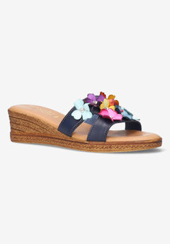 Lilla Wedge,