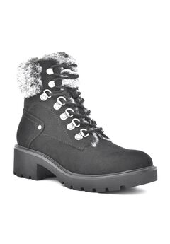 Deserve Wide Calf Boot by White Mountain,