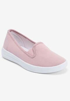 The Dottie Sneaker by Comfortview®,