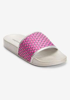 The Jenine Sandal ,