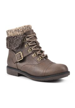 Daley Bootie by Cliffs,
