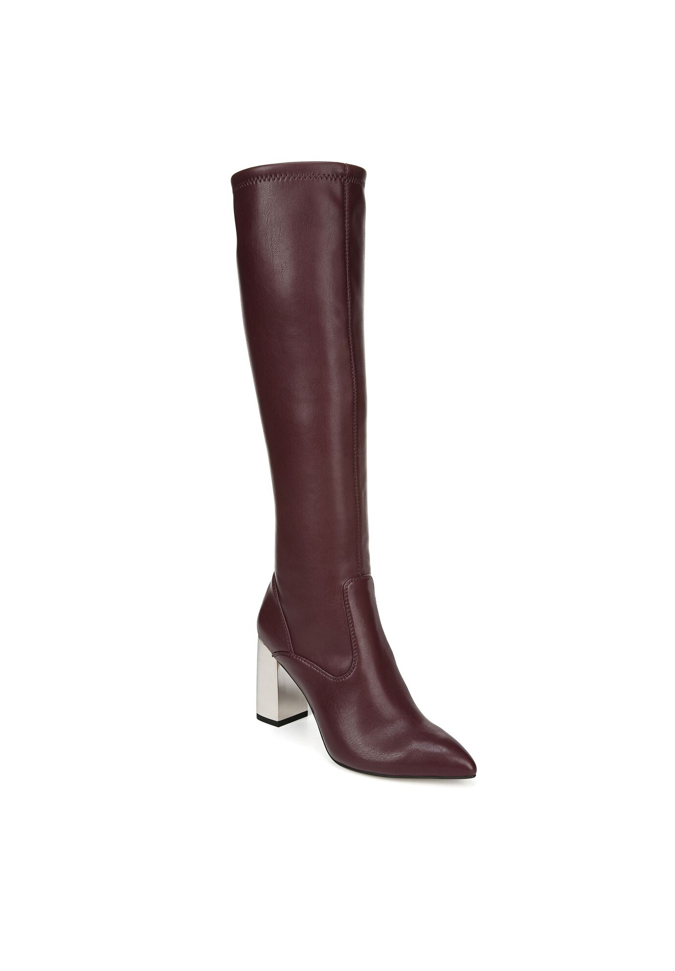 Katherine Wide Calf Boot by Franco