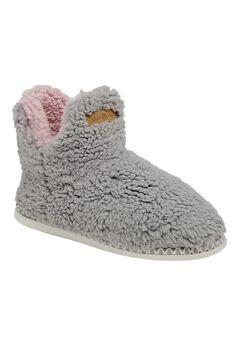 Berber Slipper Boot Slippers,