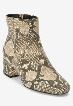 The Sidney Bootie by Comfortview®,