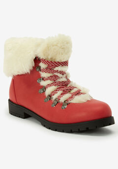 The Arctic Bootie ,