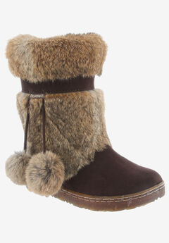 Tama II Boot,