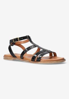 Ira-Italy Sandal,