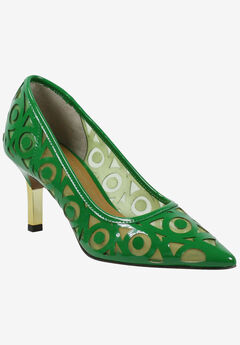 Jameena Pump,