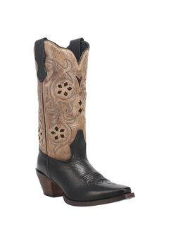 Diamond In The Rough Wide Calf Boots,
