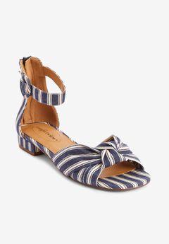 The Ansley Sandal ,